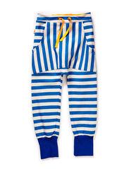 Ehn Pants - Blue