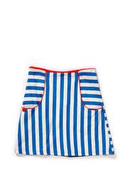 Elif Skirt - Blue