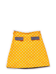 Eva skirt - Yellow