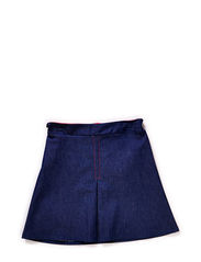 Estrid Skirt - Denim