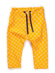Ewis Baby Pants - Yellow