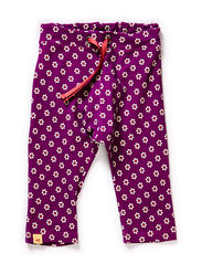Ewis Baby Pants - Purple