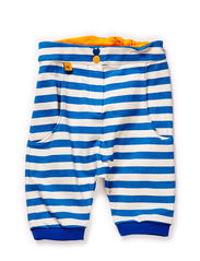Eigil Knickers - Blue Striped