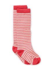 Ett socks - Red