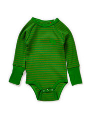 Ealy Body - Green