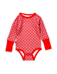 Eida Body - Rose