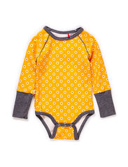 Eida Body - Yellow