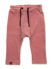 Hallian Baby Pants - MAUVEGLOW