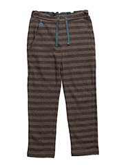 Habriel Pants - JAVA STRIPED