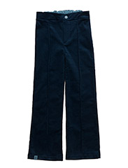 Hecco Box Pants - ESTATE BLUE
