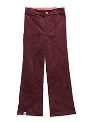 Hecco Box Pants - WILD GINGER