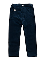 Hune Pants - ESTATE BLUE
