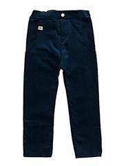 Hune Pants - ESTATE BLUE