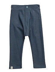 Hallian Baby Pants - DARK DENIM