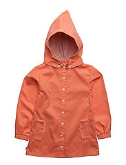 Herica Jacket - FUSION CORAL