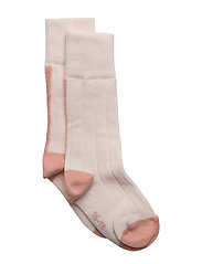 Bea Knee Socks - ANGEL WING