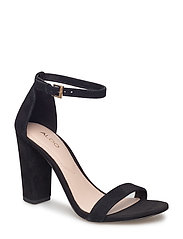 MYLY - BLACK SUEDE