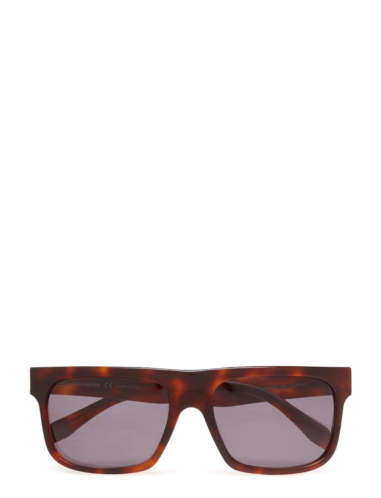 Am0037s Alexander McQueen Eyewear Solbriller til Mænd i