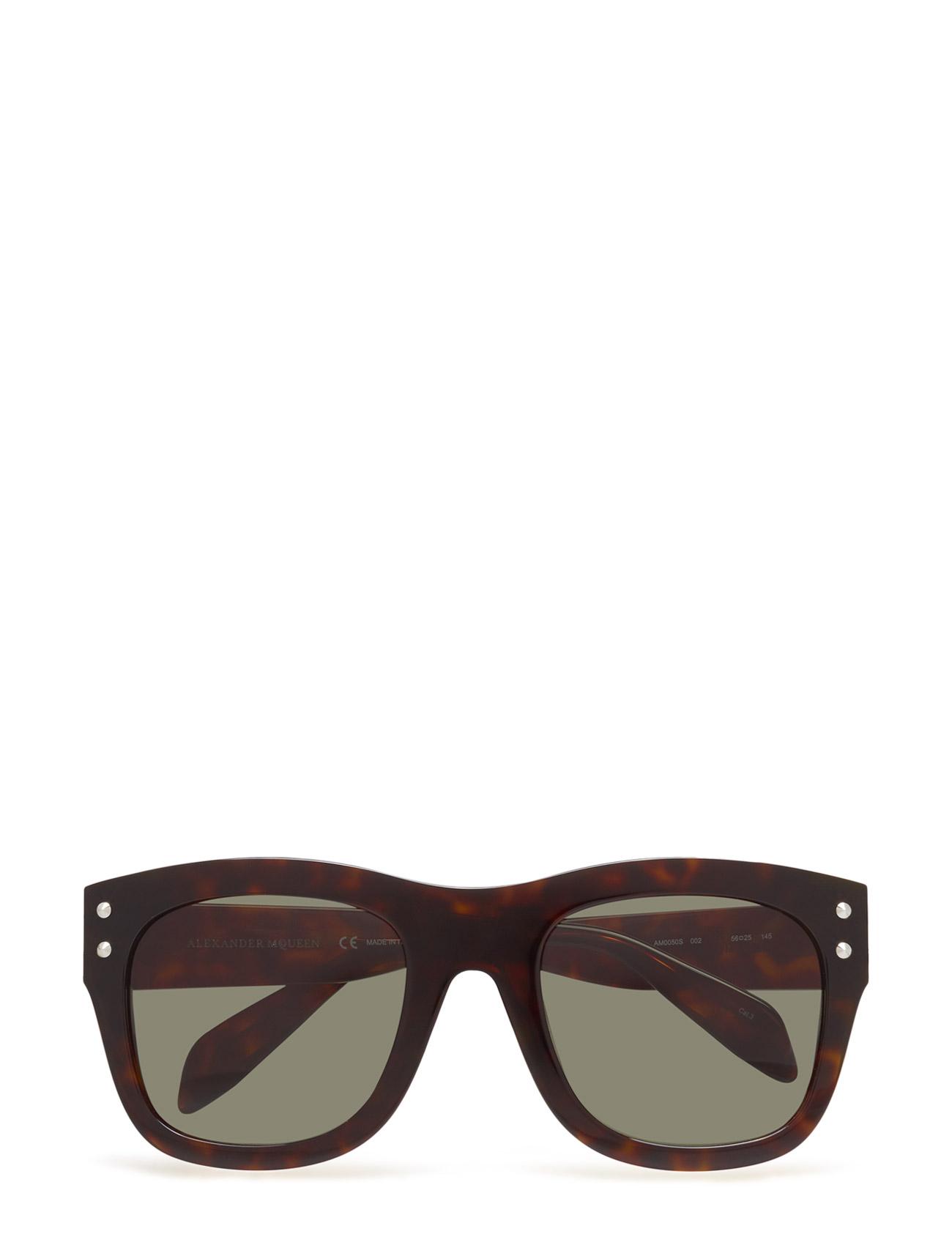 alexander mcqueen eyewear – Am0050s fra boozt.com dk