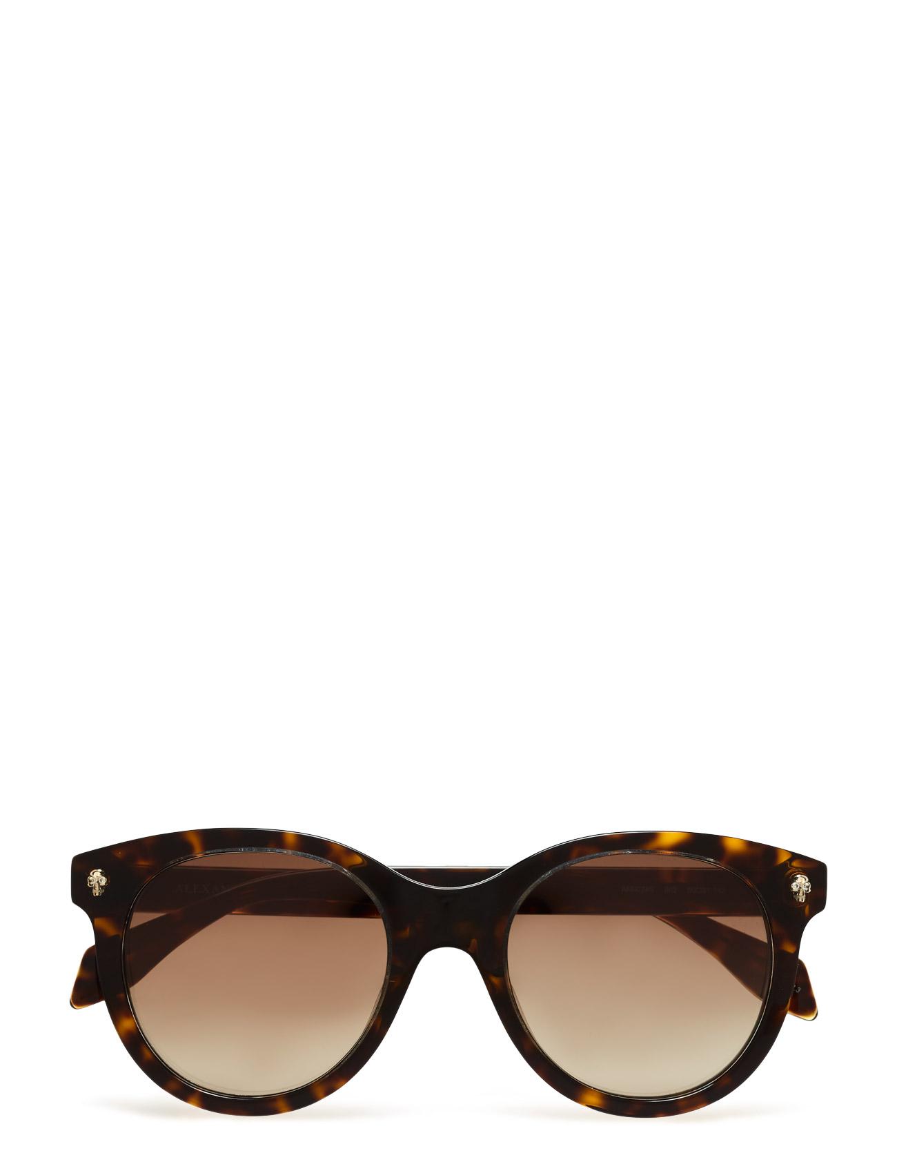 Am0024s Alexander McQueen Eyewear Solbriller til Kvinder i