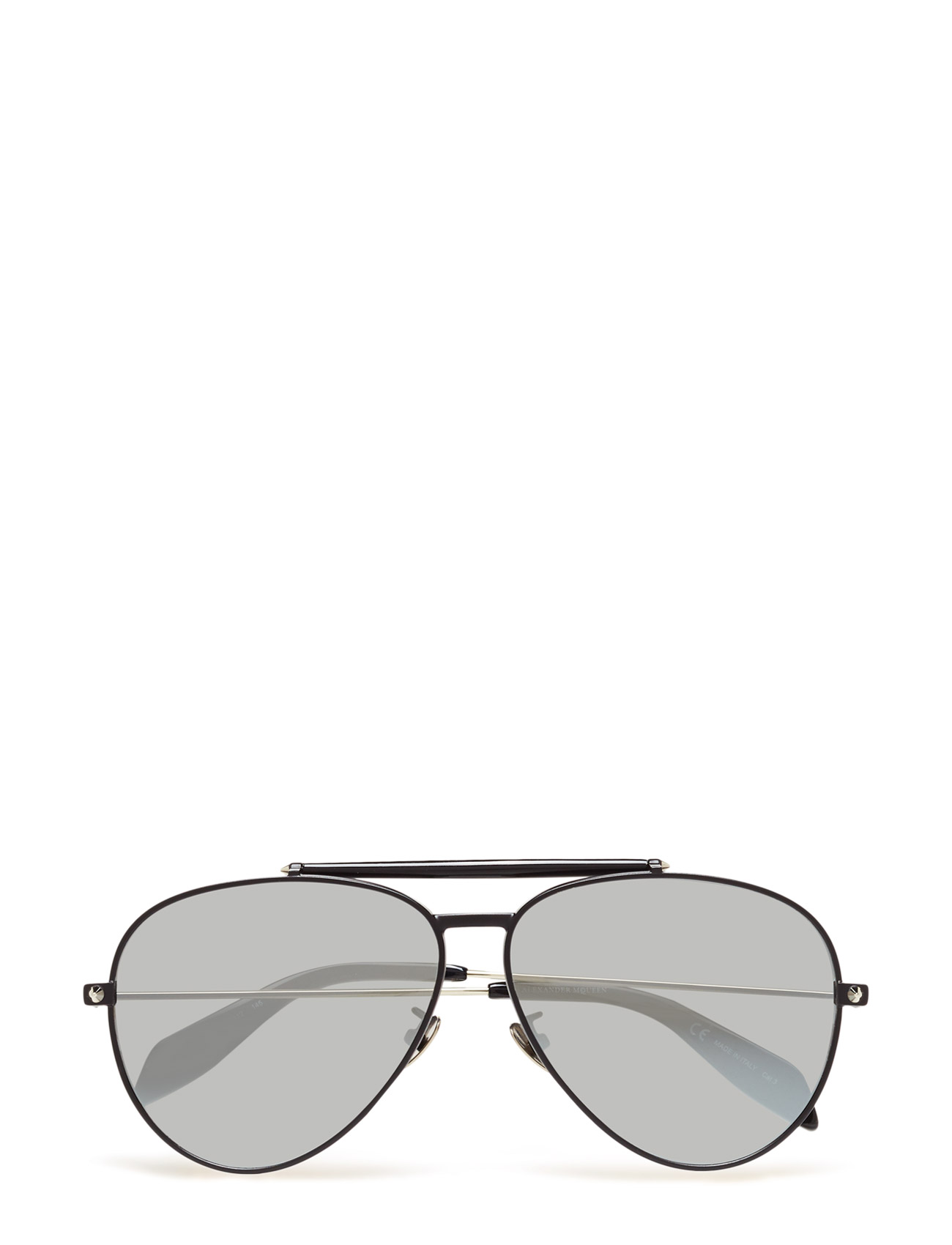 alexander mcqueen eyewear – Am0057s på boozt.com dk