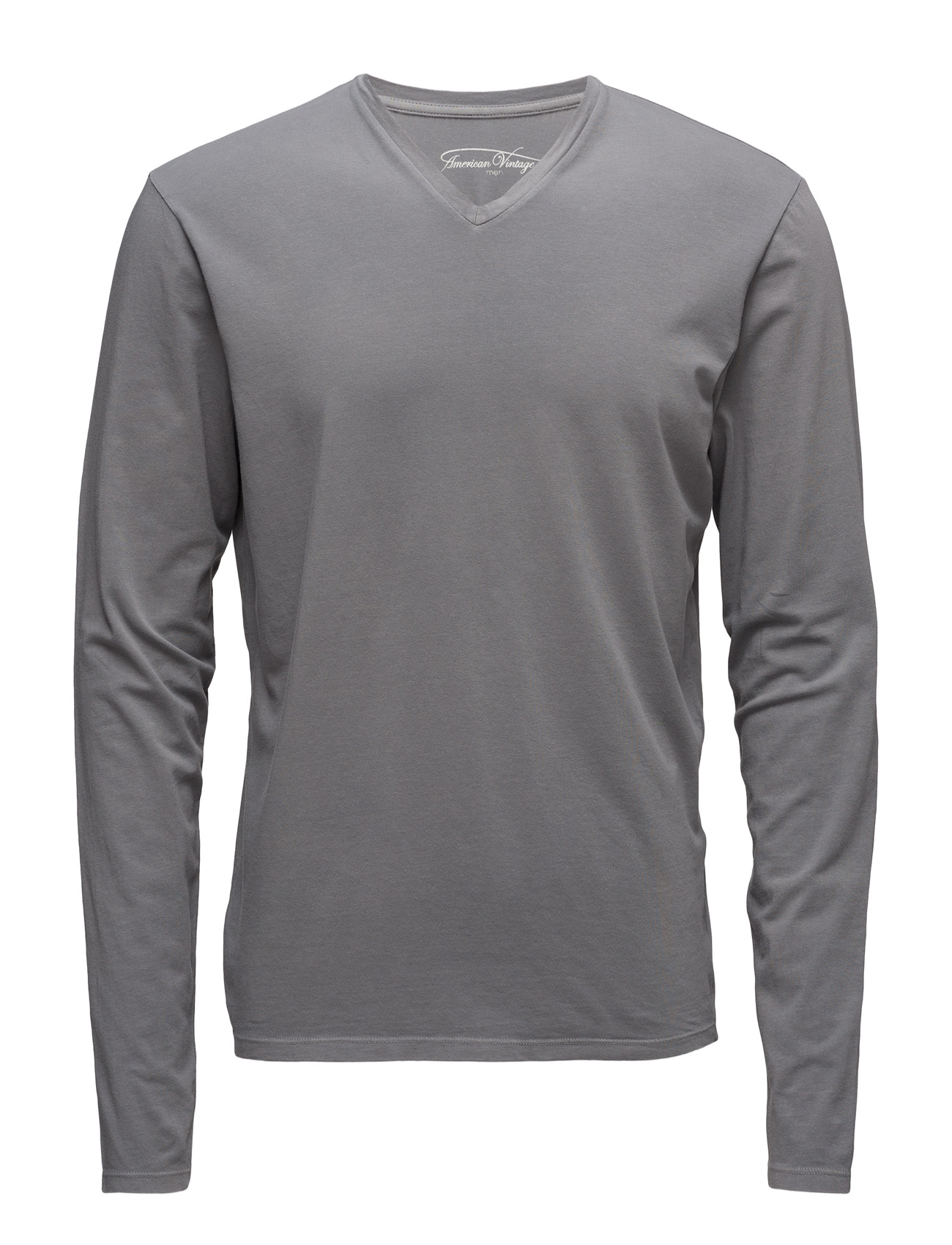 Odamint American Vintage T-shirts til Mænd i