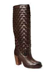 Brick boot - Brown