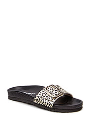 Nacarado sandal - Animal