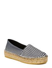 Espa Stripe - black stripes