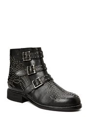 Alabama Boot - Black