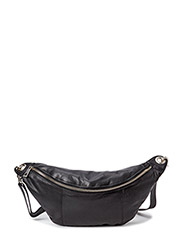 Linus waist bag - Black