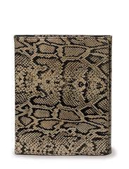 snake ipad bag - Snake