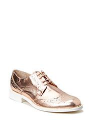 Chaplin shoe - Bronze