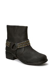 Amanda boot - Black