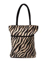 Lauren zebra bag - Zebra