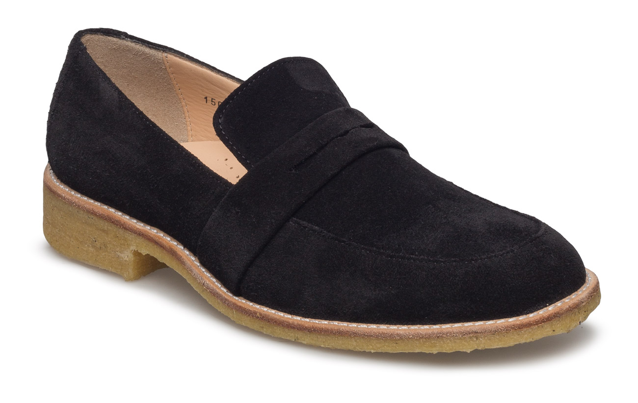 ANGULUS Penny loafer