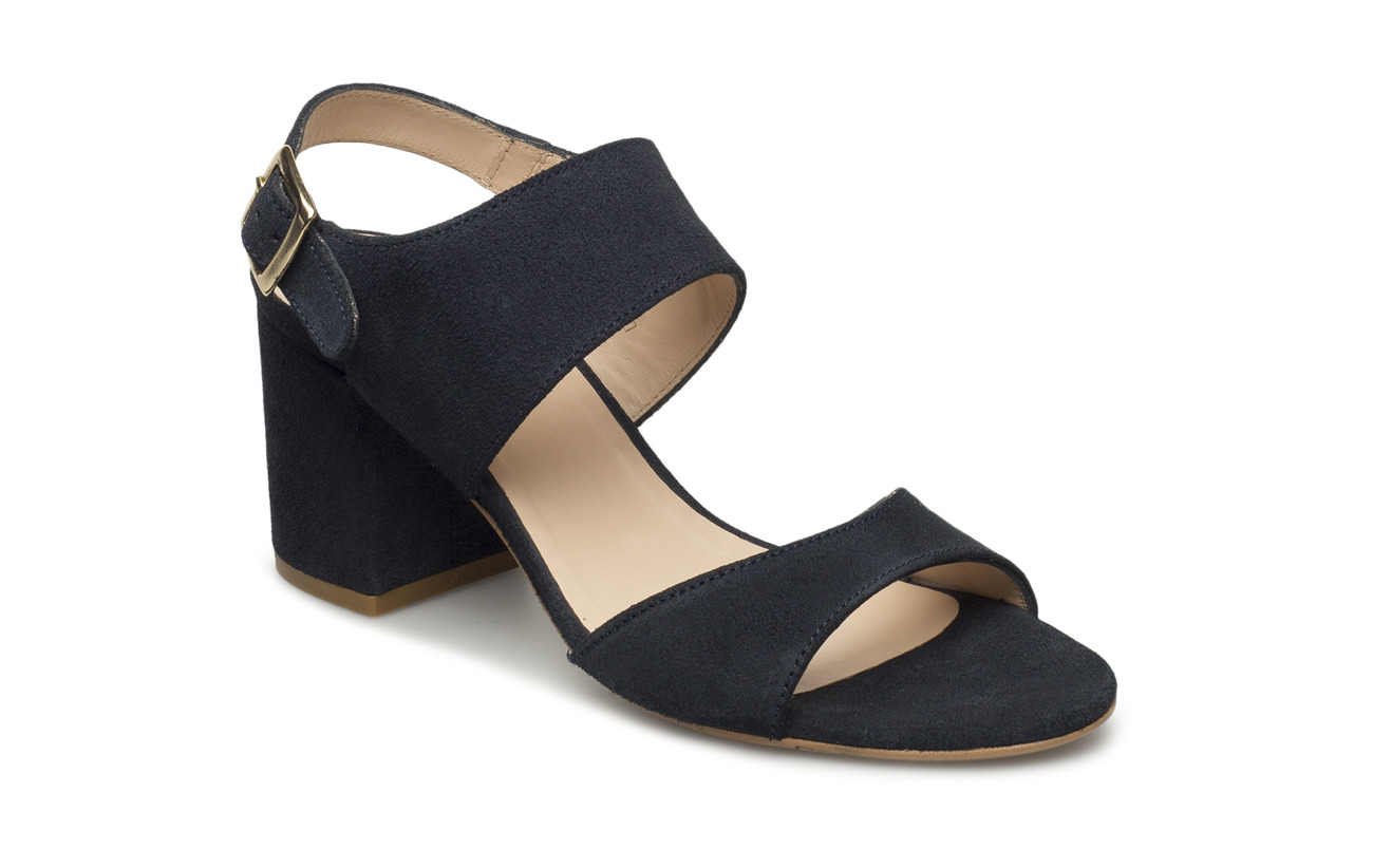 ANGULUS Sandals - block heels - open toe