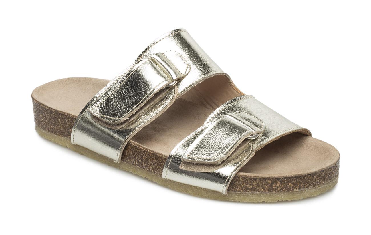 ANGULUS Sandals - flat - open toe - op