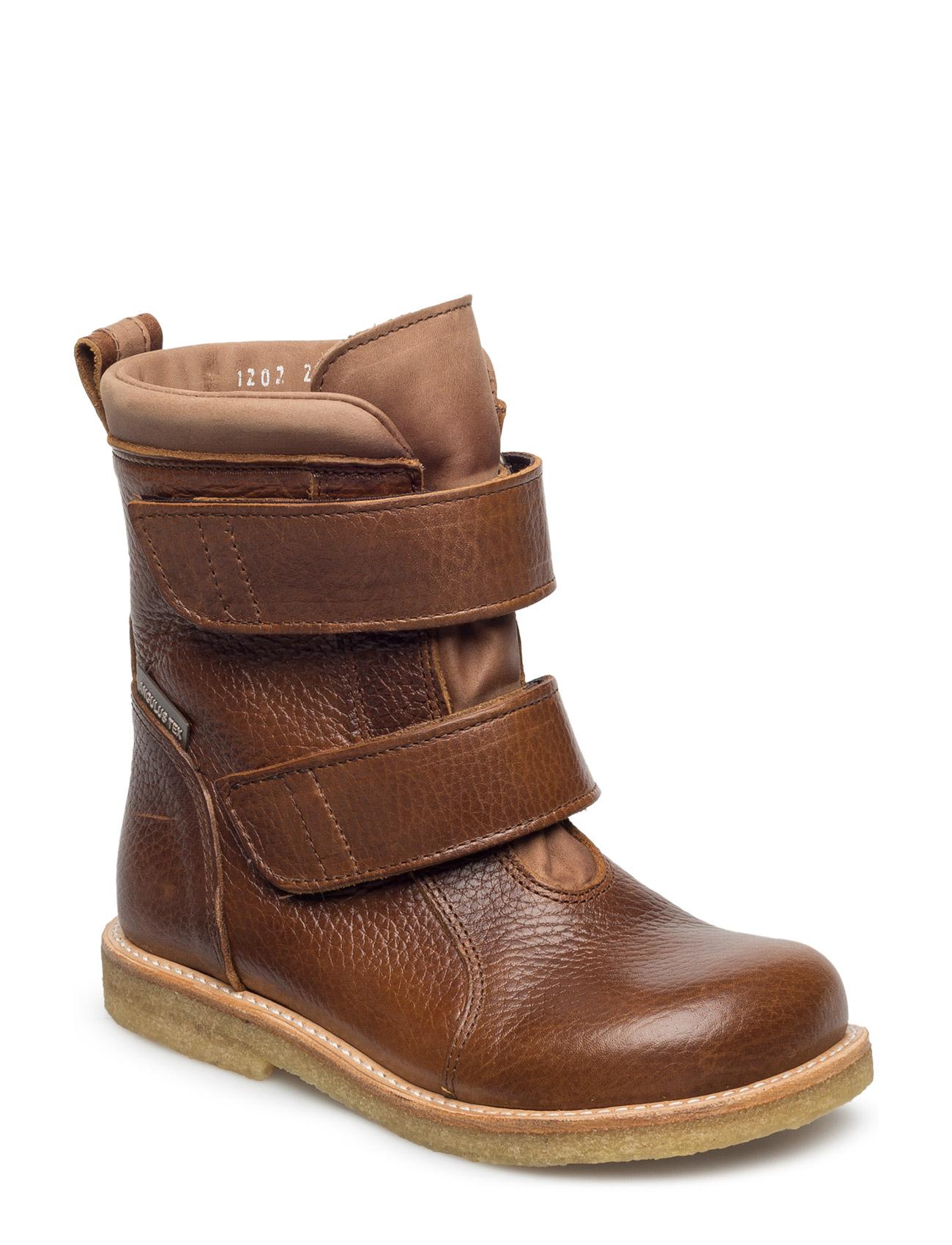 1202 ANGULUS Støvler til Børn i