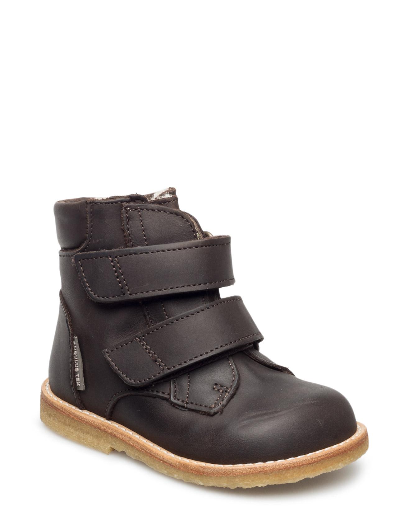 Shoes - Flat - With Velcro ANGULUS Stövlar