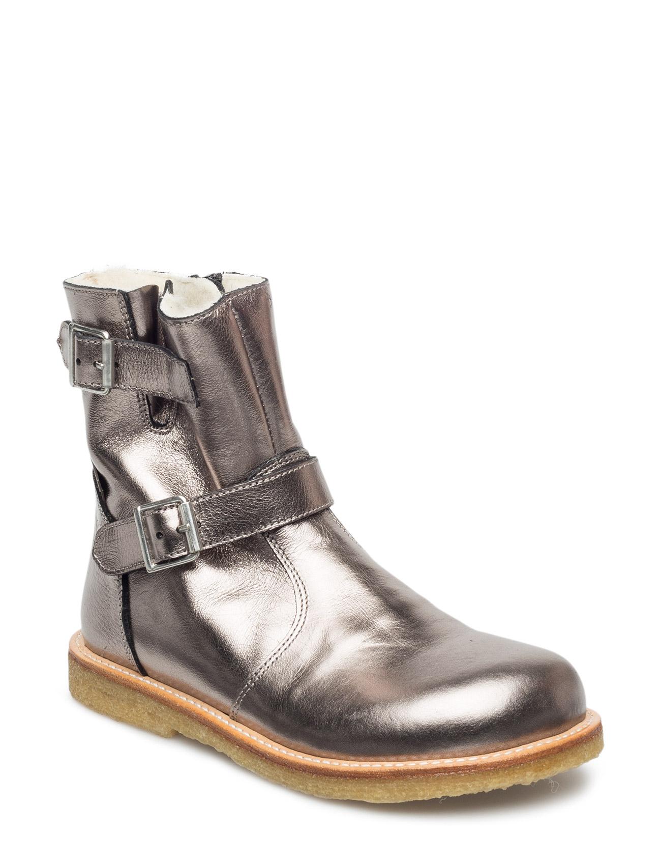 10449ec567c Shop Boots – Flat ANGULUS Sko i til Børn hos Boozt