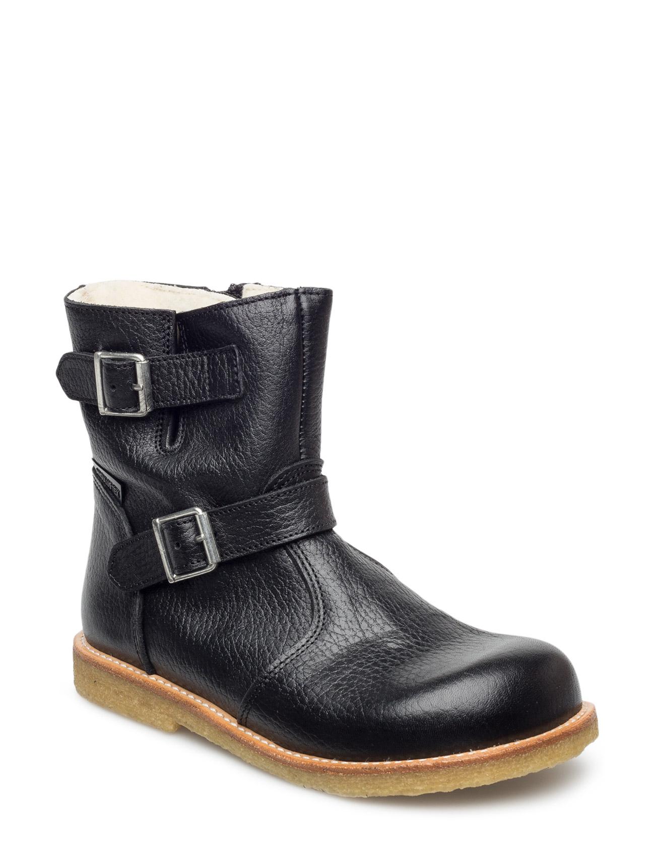 Boots - Flat ANGULUS Støvler til Børn i