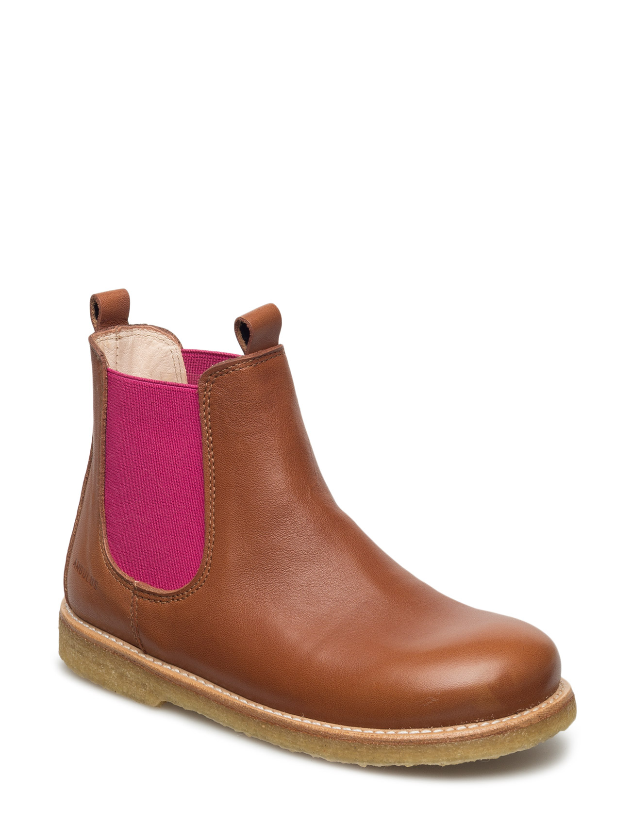 Chelsea Boot ANGULUS Støvler til Børn i