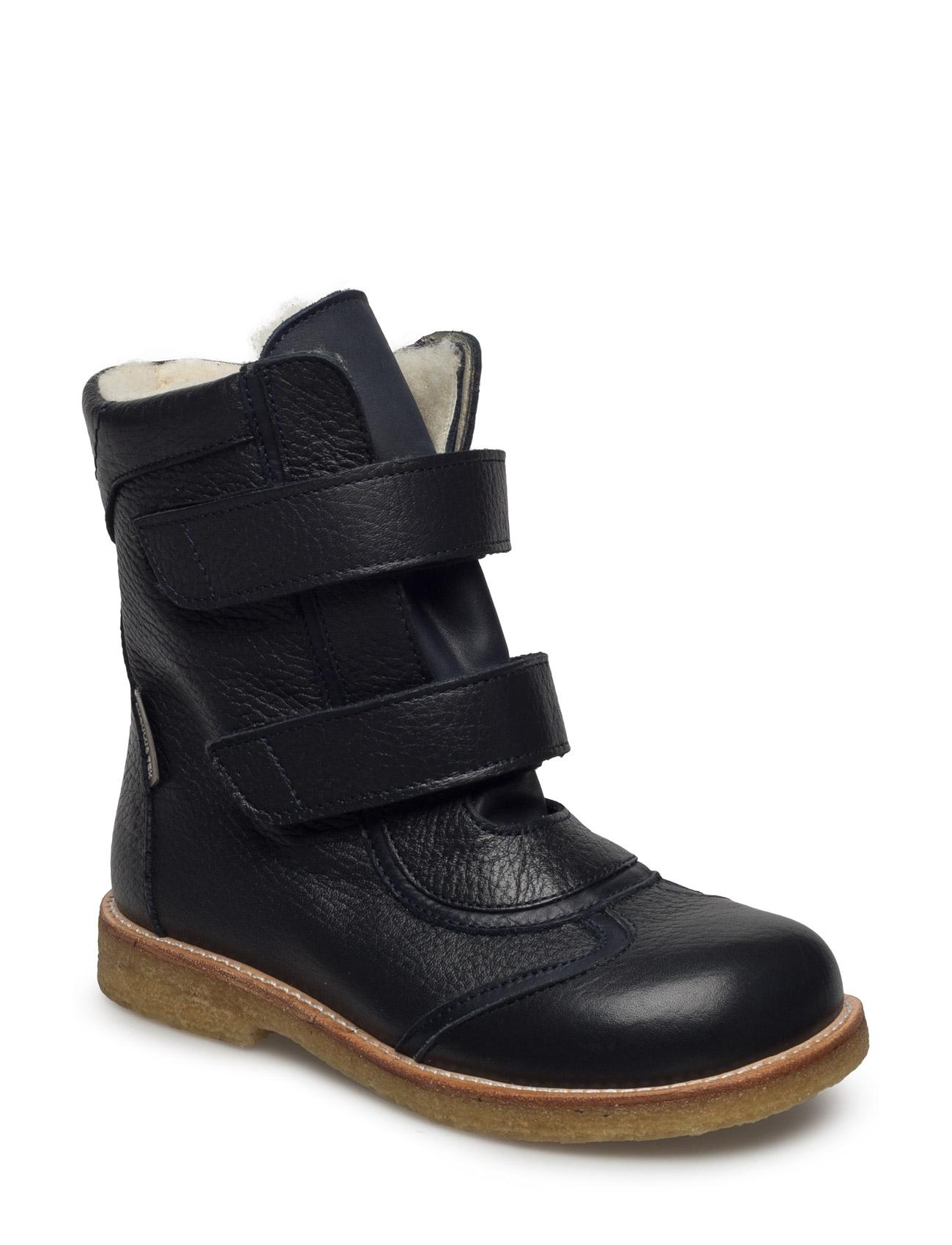 2302 ANGULUS Støvler til Børn i