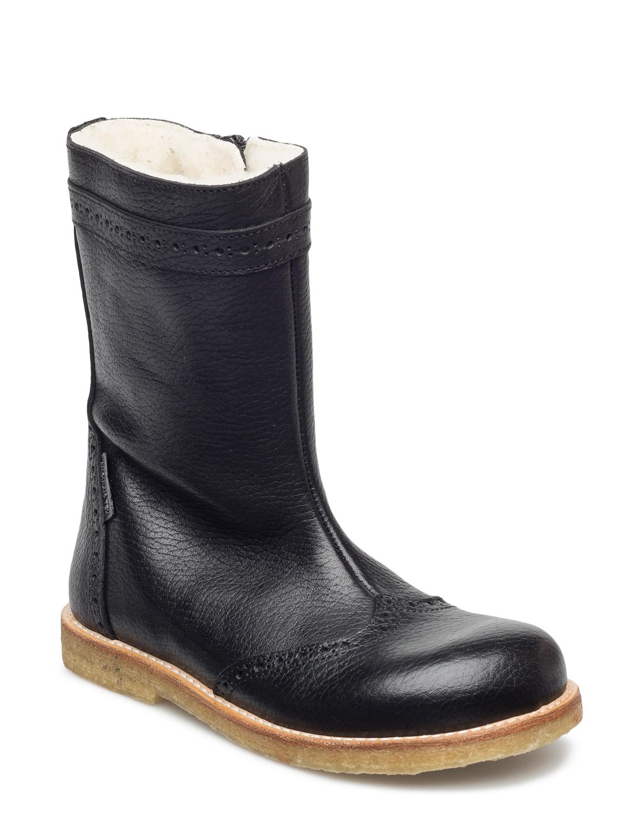 2369 ANGULUS Støvler til Børn i