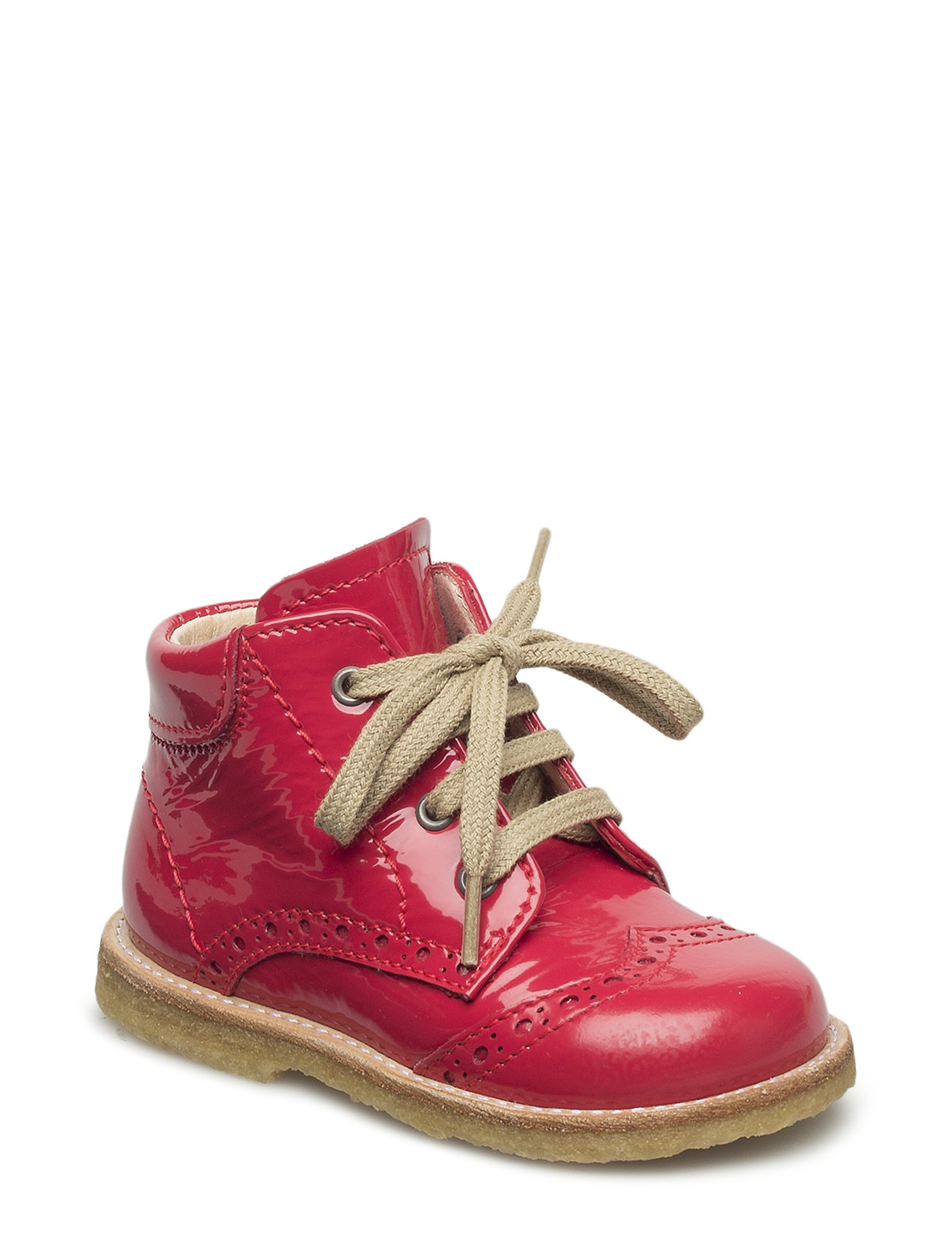 Baby Shoe ANGULUS Sko & Sneakers til Børn i 1325 Champagne