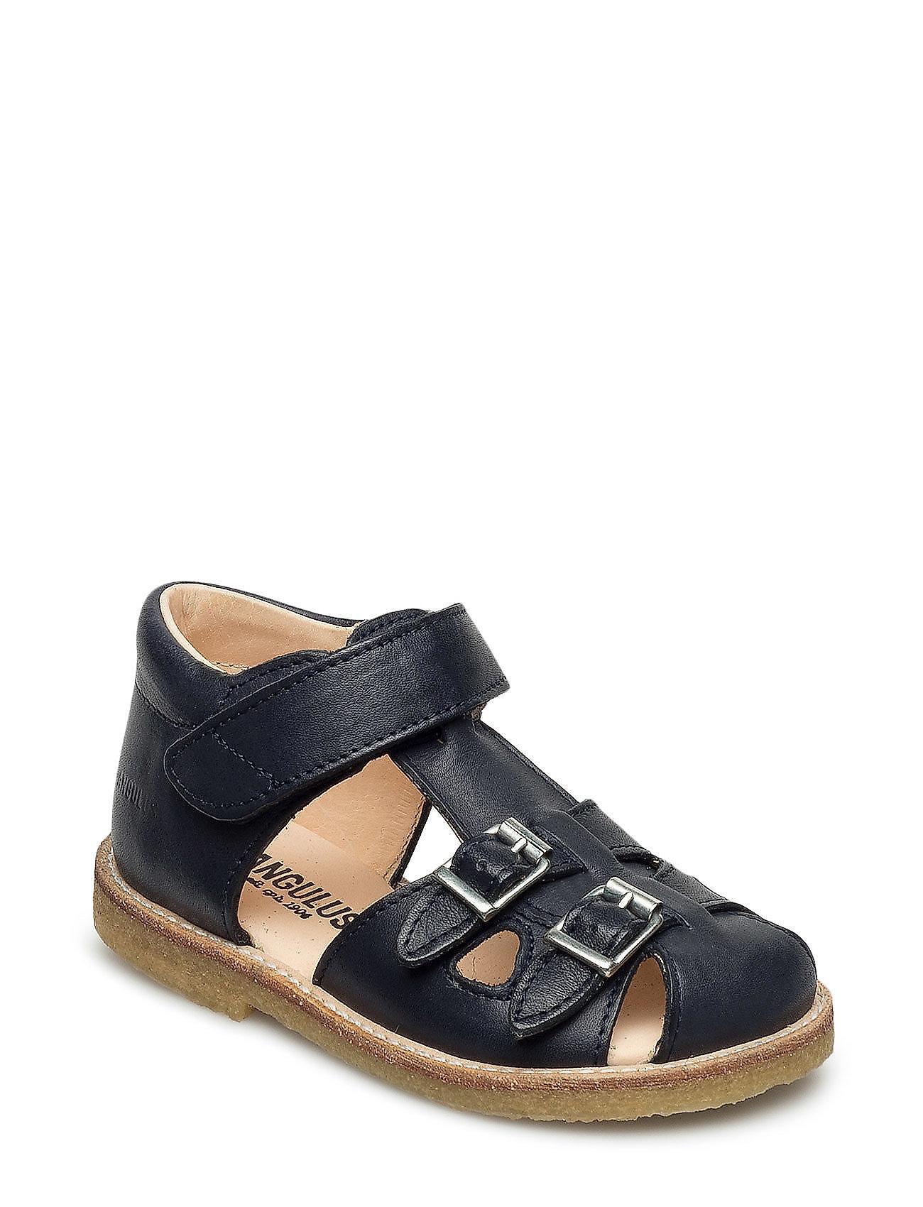 Sandals - Flat ANGULUS Sandaler til Børn i