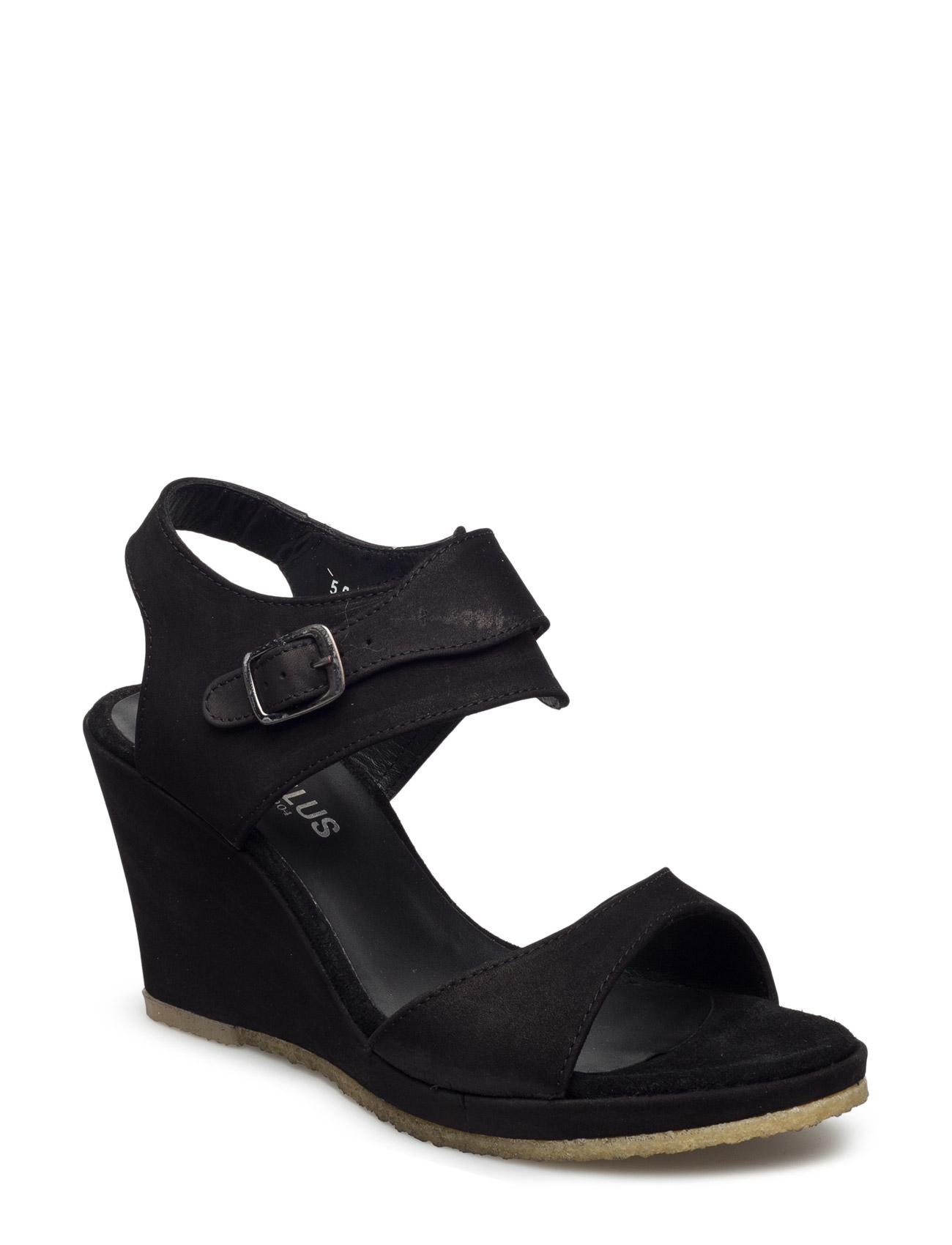 Wedge Sandal ANGULUS Sandaler til Damer i