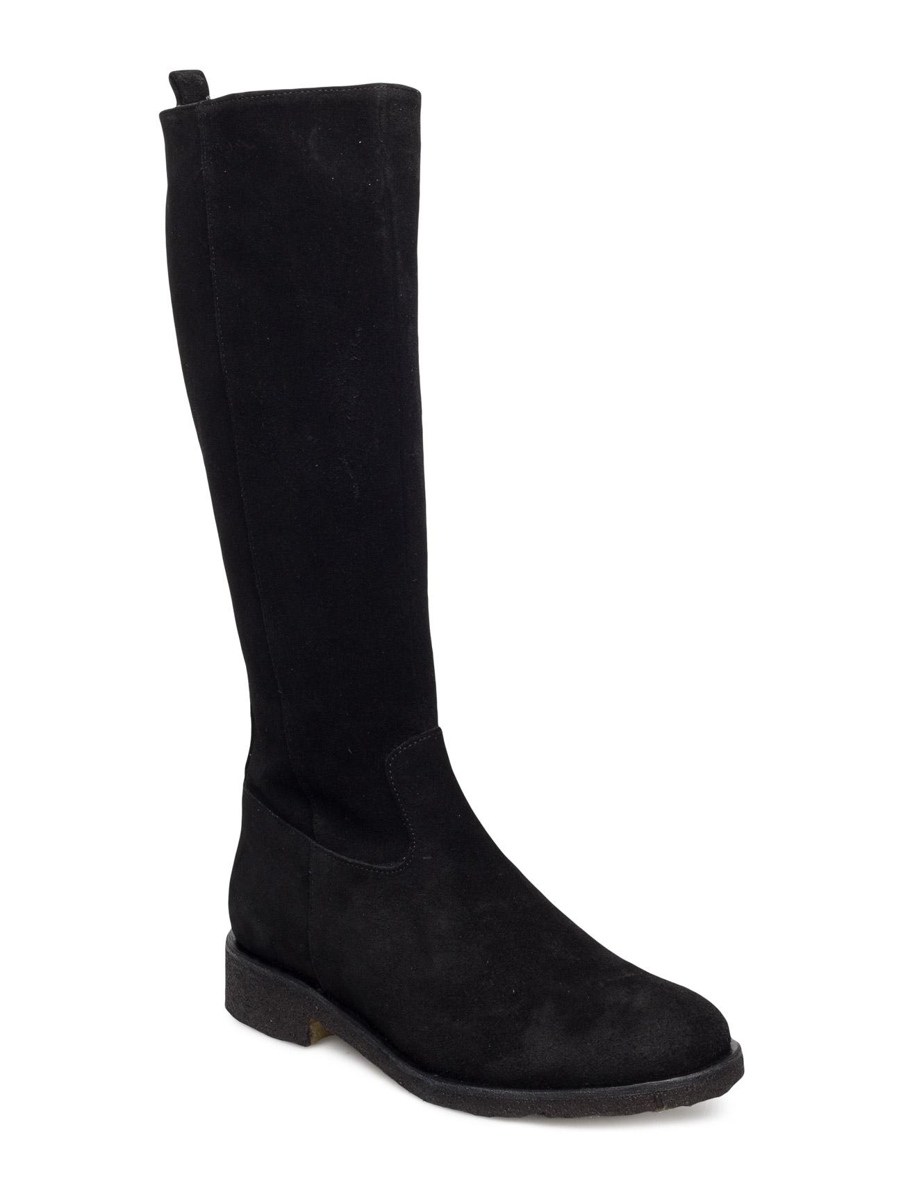 Long Boot ANGULUS Støvler til Damer i Sort