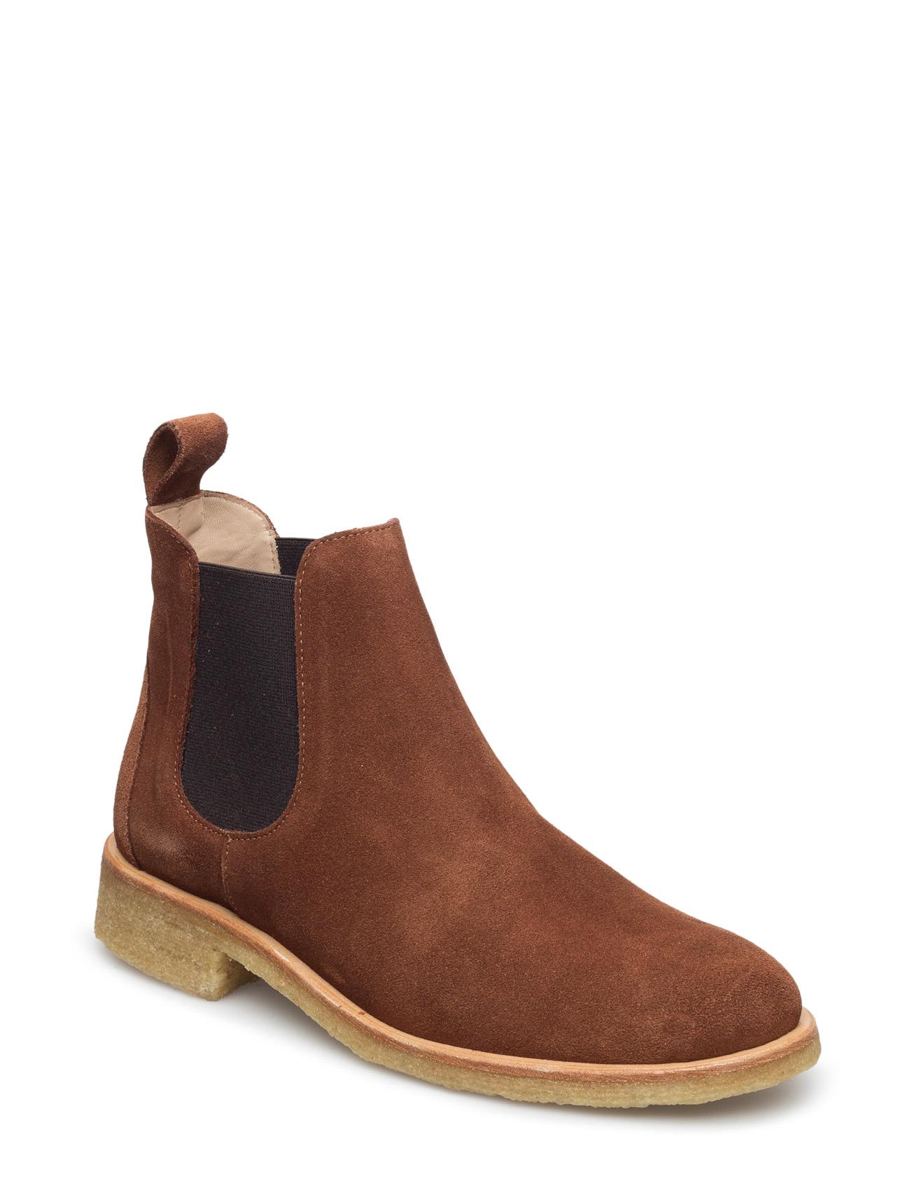 Chelsea Boot ANGULUS Støvler til Kvinder i
